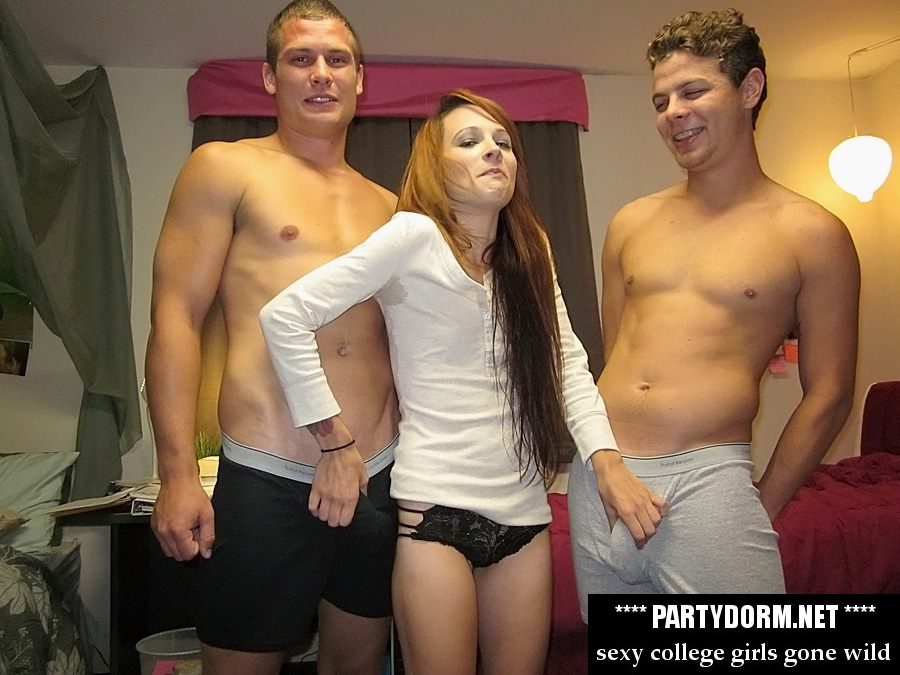 2 boys one girl porn